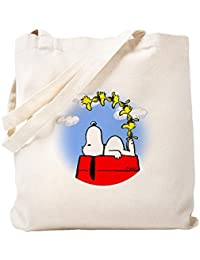CafePress – Woodstack – ナチュラルキャンバストートバッグ、布ショッピングバッグ S ベージュ 0542982299DECC2