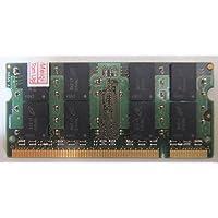 相性保証 2GB PC2-5300 667MHz 200ピン ノートパソコン用 DDR2 SODIMM (バルク)