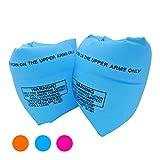 アームリング子供用大人用腕浮き輪 水泳用品 海 プールで活躍スイミング道具 2個セット