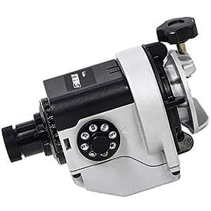 Kenko ポータブル赤道儀 スカイメモS シルバー 455166
