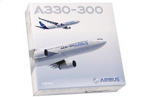 1:400 ドラゴンモデルズ 56355 エアバス A330-300 ダイキャスト モデル エアバス インダストリ 2011 コーポレイト モデル【並行輸入品】