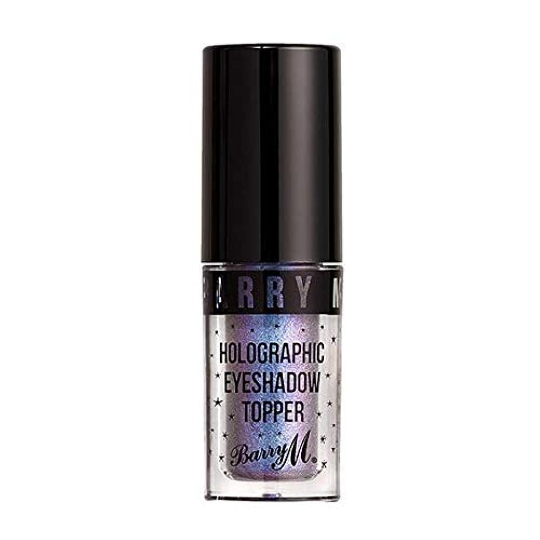 不十分増加する一杯[Barry M ] バリーMホログラフィックアイトッパー - ルナ - Barry M Holographic Eye Topper - Luna [並行輸入品]