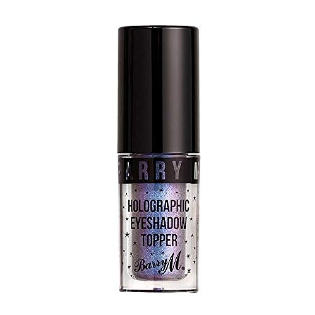 [Barry M ] バリーMホログラフィックアイトッパー - ルナ - Barry M Holographic Eye Topper - Luna [並行輸入品]