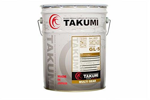 TAKUMIモーターオイル MULTI GEAR【75W-9...