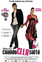 Cuando Ella Salto [DVD]