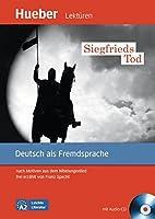 Siegfrieds Tod - Leseheft mit CD