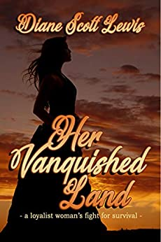 Her Vanquished Land by [Scott Lewis, Diane]