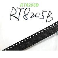 5 ピース RT8205BGQW RT8205B CK = EM CK = センチメートル CK =. Qfn ラップトップチップス新オリジナル