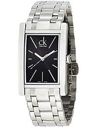 [カルバンクライン]CALVIN KLEIN 腕時計 Refine(リファイン) K4P21141 メンズ 【正規輸入品】