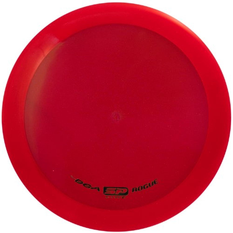 (167-169) - DGA SP Line Rogue Golf Disc