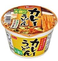 大黒食品 マイフレンド ビック カレーうどん 105g(12個入×1ケース)