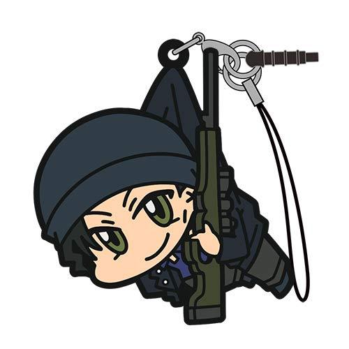 名探偵コナン 赤井秀一 つままれストラップ Ver.2.0