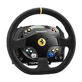 【国内正規品】Thrustmaster スラストマスター TS PC RACER Ferrari 488 Challenge Edition ステアリングコントローラー レーシングホイール【Ferrari 社の公式ライセンス取得】PC (Windows 10/8/7) 用 レーシング関連の製品と互換性あり