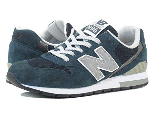 [ニューバランス] NEW BALANCE MRL996AN NAVY/GREY 【レディース】 [並行輸入品]