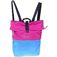 収納袋 荷物収納 水着収納袋 ユニセックスパッケージ スイミングビーチドライウェットセパレーション水着収納袋 2色全 SIKIWIND (#1)