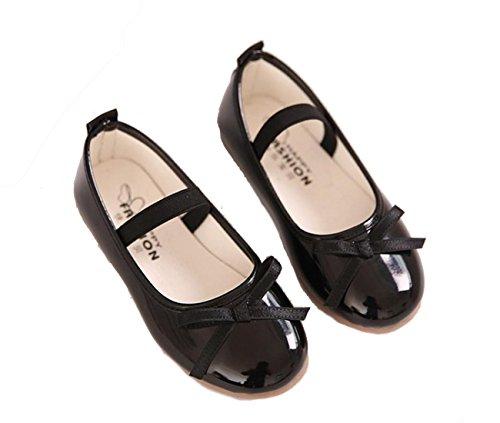 8c46ccb9ede18 Honey baby キッズ ガールズフォーマル靴 子供靴 女の子 フォーマル ドレス シューズ パンプス 発表会 結婚式 パーティ (内寸13cm