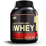 Optimum Nutrition Gold Standard 1 Whey Banana, 2.27 Kilograms