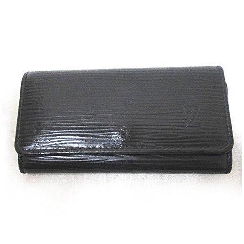 Louis Vuitton(ルイヴィトン) エピ M63822 4連キーケース ミュルティクレ 小物 [中古]
