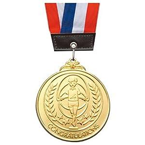 アーテック メダル 「なわとび」 金 001833