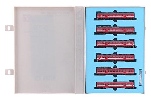 Nゲージ A0040 413系 国鉄色 6両セット