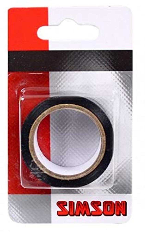 詩人覚えている許可するSIMSON 自転車メンテナンス 絶縁テープ あると便利! 用途イロイロ 020661