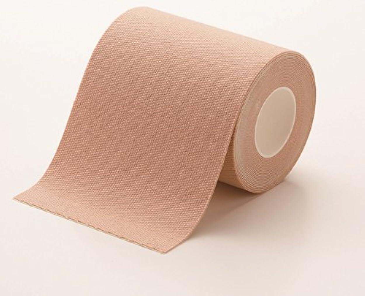 冷える柔らかいレザー汗かきさんの直貼りワイド汗取りシート5個組 (ヒアルロン酸配合?抗菌加工)