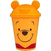 蓋付き 顔 タンブラー ( くまの プーさん ) ディズニー ドリンク ボトル カップ コップ キャラクター キッチン 用品 ( リゾート限定 グッズ pooh