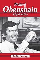 Richard Obenshain: A Spirit of Fire