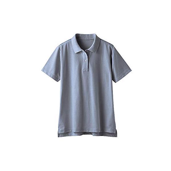 [セシール] ポロシャツ UVカットレディス...の紹介画像79