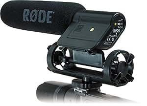 RODE ビデオカメラ用コンデンサーマイク VIDEOMIC