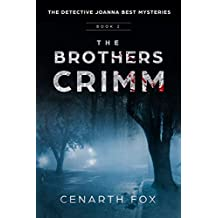 The Brothers Crimm (The Detective Joanna Best Mysteries Book 2)