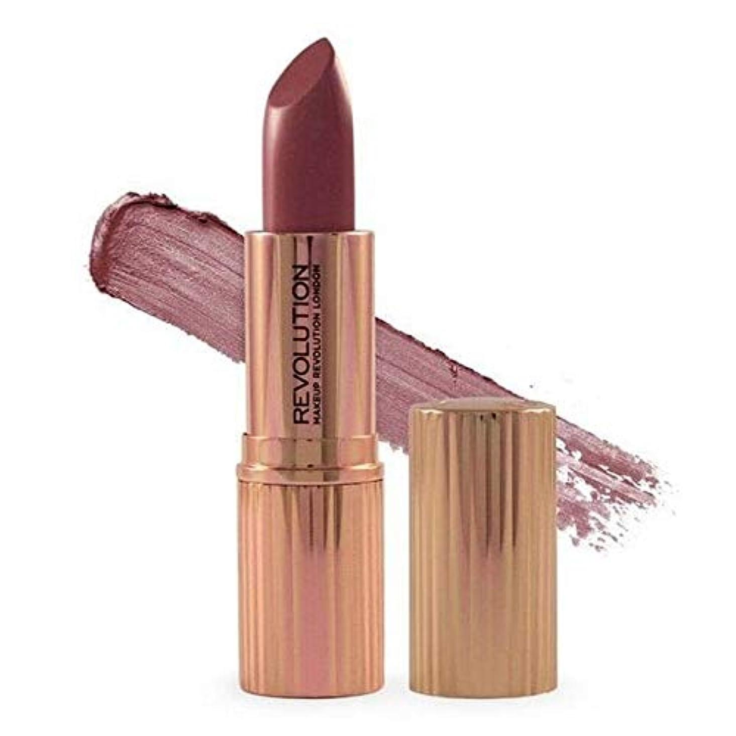 服を着る厳しい関与する[Revolution ] 革命のルネサンス口紅更新 - Revolution Renaissance Lipstick Renew [並行輸入品]