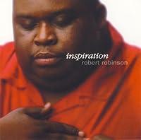 Inspiration by Robert Robinson