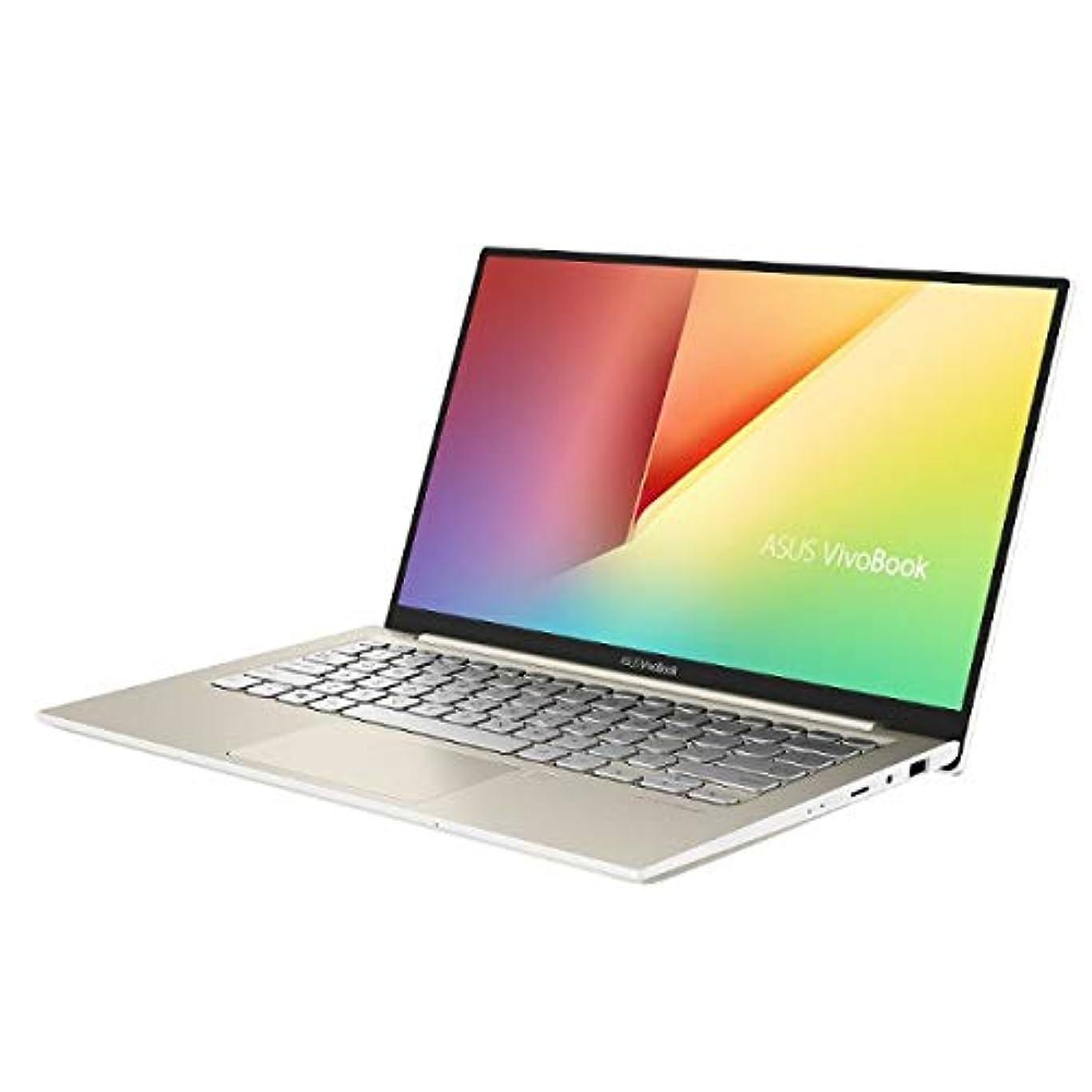 クリスマスパンツ。ASUS(エイスース) 13.3型ノートパソコン ASUS VivoBook Sシリーズ S330UA(Core i3 / SSD128GB)アイシクルゴールド S330UA-8130GL