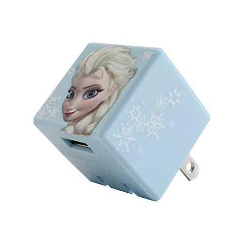 アルティスタ ディズニー アナと雪の女王 2.1A AC充電...