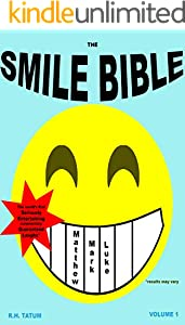 The Smile Bible: The World's First Seriously Entertaining Commentary: Matthew, Mark, Luke (The Smile Bible Series Book 1) (English Edition)
