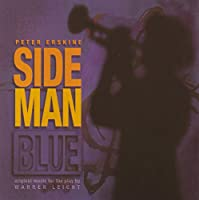 Side Man Blue