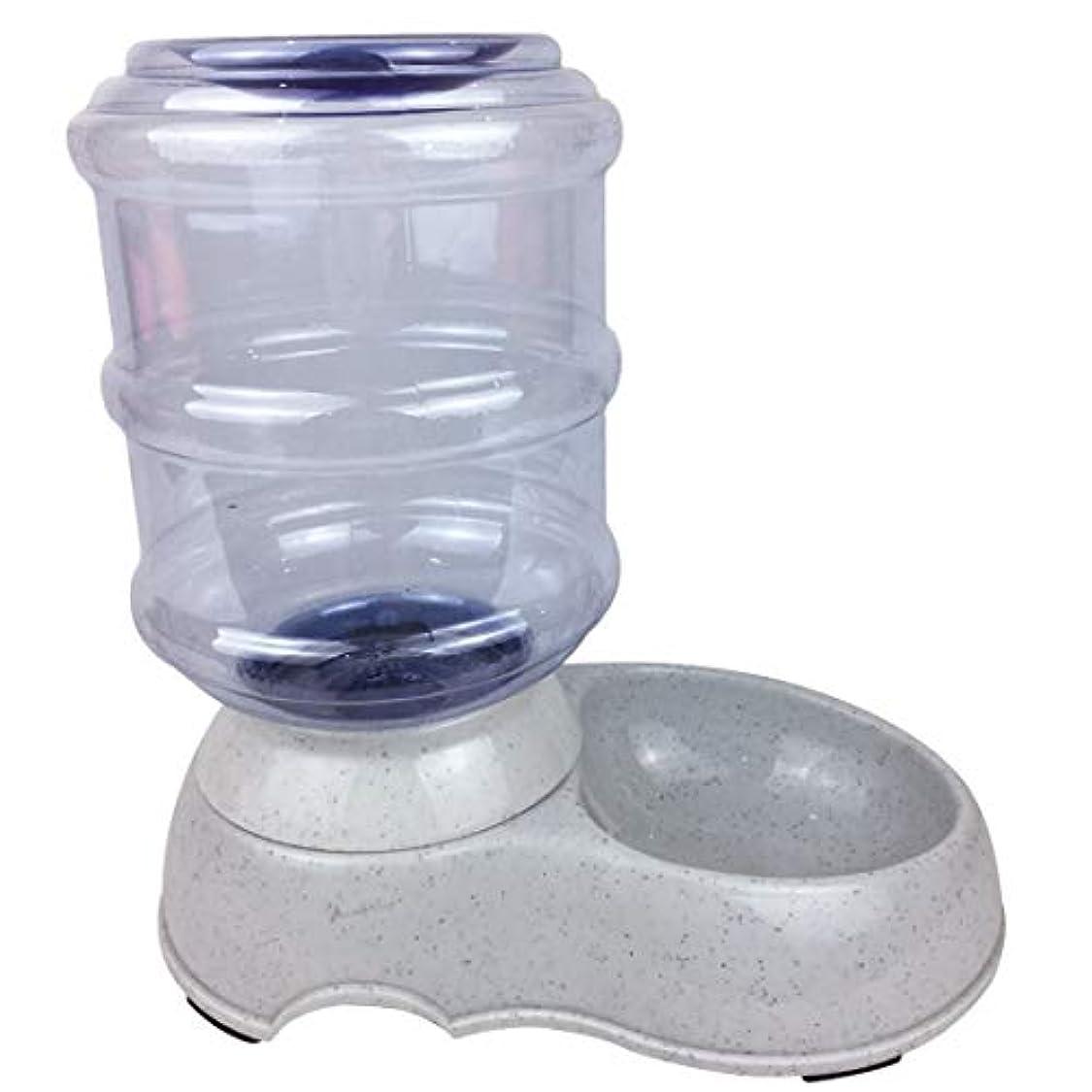 LIFEペットボウル猫犬自動フィーダー飲料動物ペットウォーターボウル用ペット犬自動ウォーターディスペンサー食品皿ペット食器