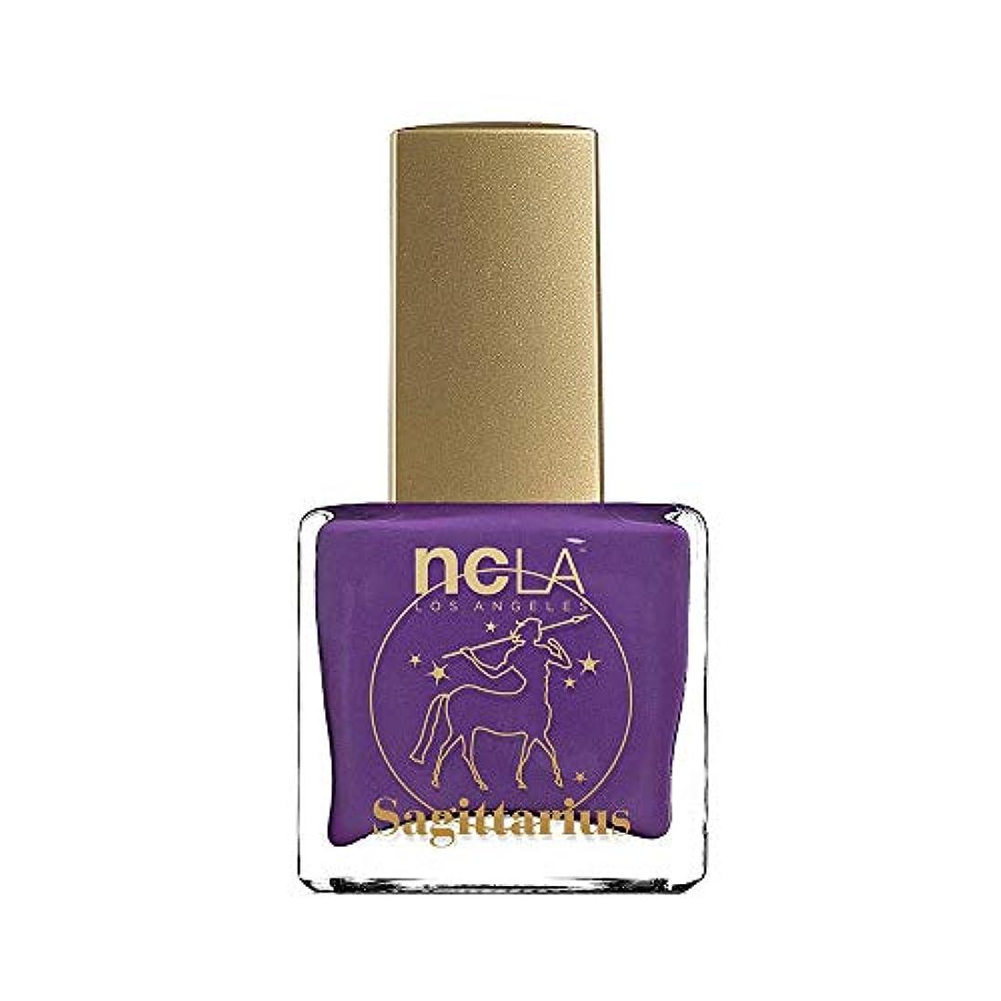 大型トラックノイズ小間NCLA 射手座、1オンス 紫の