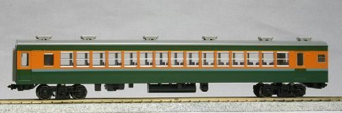 TOMIX HOゲージ HO-297 国鉄電車 サロ153形 (青帯)