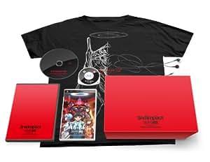 ヱヴァンゲリヲン新劇場版 -サウンドインパクト- 特装版 (初回限定生産) - PSP