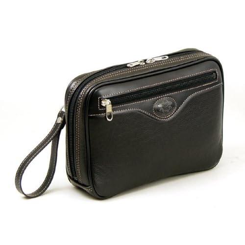 セカンドバッグ ウエットPUボンディング 25622 【ビジネスバック/セカンドバッグ/メンズ】 (黒)