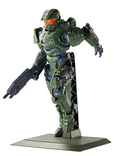 『SpruKits Halo The Master Chief Action Figure Model Kit, Level 3 by SpruKits [並行輸入品]』の11枚目の画像