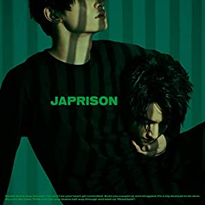 JAPRISON(CD+Blu-ray Disc)(LIVE盤)