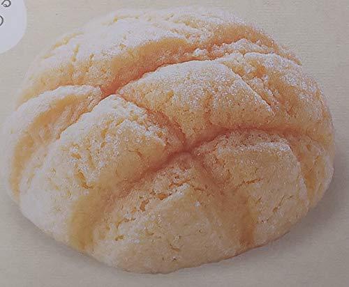 TM 冷凍 ミニメロンパン / 焼成パン 10個(個約22g)×24袋 業務用 パン
