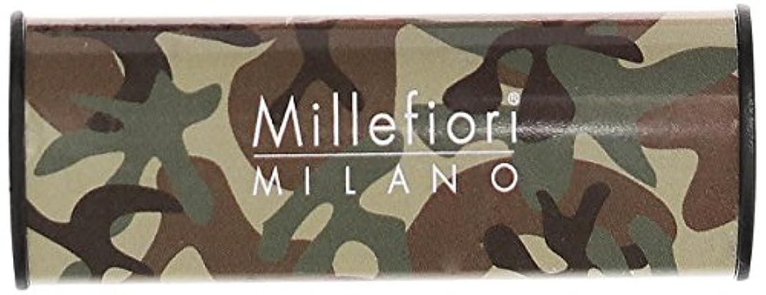 ジョブ釈義買い手Millefiori カーエアーフレッシュナー ANIMLIER ミント CDIF-D-004