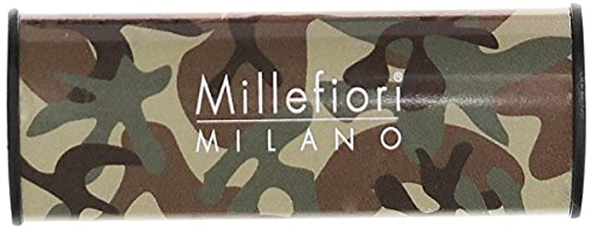 Millefiori カーエアーフレッシュナー ANIMLIER ミント CDIF-D-004