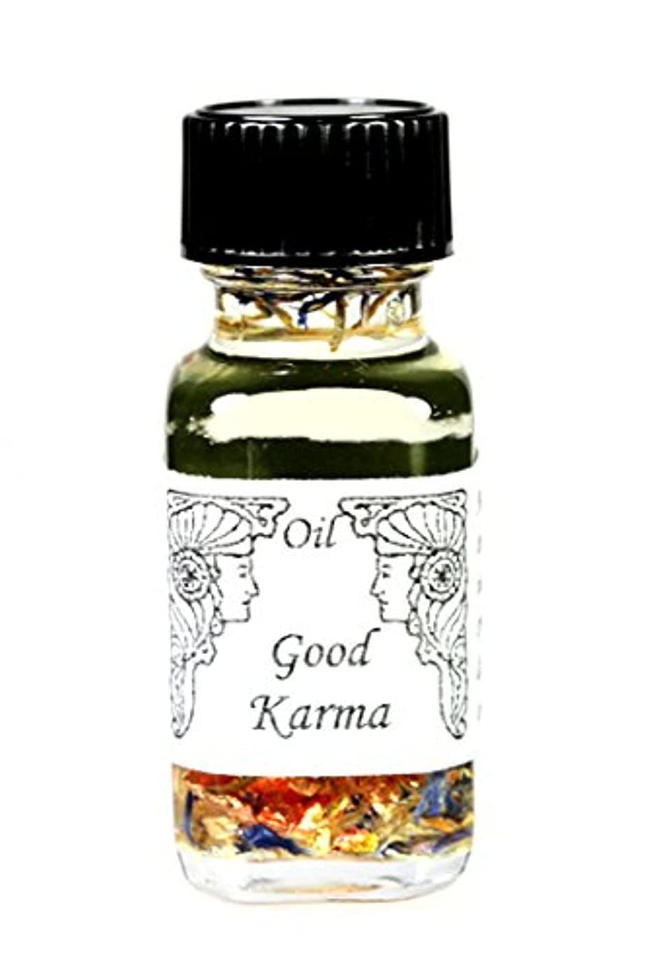 リフレッシュ無し否認するアンシェントメモリーオイル Good Karma (良いカルマ)