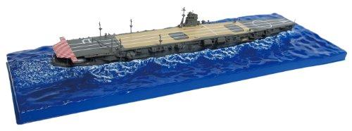 フジミ模型 1/700 特シリーズSPOT-No.21日本海軍航空母艦 飛龍 波ベース付