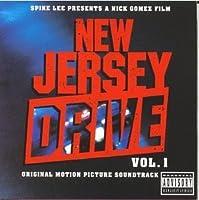 New Jersey Drive, Vol. 1: Original Motion Picture Soundtrack
